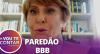 """Márcia Fernandes explica saída de Carla Diaz: """"mulherada se revoltou"""""""