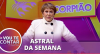 "Sensitiva Marcia Fernandes alerta: ""Momento de cuidar da família e da saúde"
