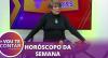 "Sensitiva Márcia Fernandes dá dicas para superar o ""Inferno Astral"""