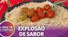 Risoto de Alcachofra: aprenda o segredo dessa receita fácil e saborosa