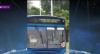 Ônibus públicos circulam com adesivos do PT na Bahia