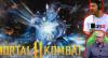 Mortal Kombat 11 com David e Marcelo do Ó | Especial Gameplay
