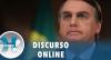 ONU: Bolsonaro diz que Brasil é vítima de brutal campanha de desinformação