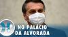 Bolsonaro se reúne com ministros para debater ajustes da reforma tributária