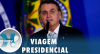 Bolsonaro visita agência fluvial da Caixa na Ilha de Marajó