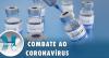 Governo Federal apresenta plano de vacinação contra a Covid-19