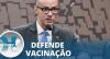Presidente da Anvisa é ouvido nesta terça-feira na CPI da Covid-19