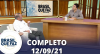 Brasil Que Faz (12/09/21) | Completo