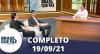 Brasil Que Faz (19/09/21) | Completo