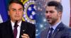 """""""Muitos acusam Bolsonaro de corrupção sem ter evidência"""", opina senador"""