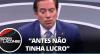 """Presidente da Caixa sobre gestão anterior: """"Mais de R$ 20 bilhões perdidos"""""""