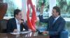 Amaury Jr. conversa com Jorge Lordello sobre golpes em aplicativos