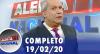 Alerta Nacional (19/02/20)| Completo