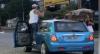Empresário finge ser policial, faz disparos e fere uma pessoa em Manaus