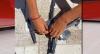 Droga é entregue via drone durante quarentena no Rio de Janeiro