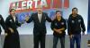 """Sikêra Jr: """"Todo maconheiro fuma nu"""", karaoke do Alerta Nacional"""