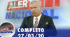 Alerta Nacional (27/03/20) | Completo