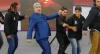 """Sikêra Jr estreia nova música no Alerta Nacional: """"Vou sapatear"""""""