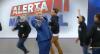 Sikêra Jr comemora audiência do Alerta Nacional com seu elenco