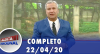 Alerta Nacional (22/04/20)   Completo