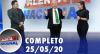 Alerta Nacional (25/05/20) | Completo