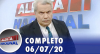 Alerta Nacional (06/07/20) | Completo