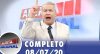 Alerta Nacional (08/07/20) | Completo