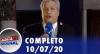 Alerta Nacional (10/07/20) | Completo