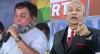 """Sikêra Jr comenta fala de ex-prefeito de Cocal: """"Cara de pau"""""""
