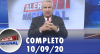 Alerta Nacional (10/09/20) | Completo