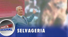 """""""É uma covardia"""", diz Sikêra Jr sobre homem que embriagou galinha no Paraná"""
