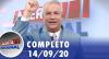 Alerta Nacional (14/09/20) | Completo