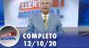 Alerta Nacional (12/10/20) | Completo