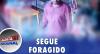 Vídeo flagra homem tentando sequestrar criança em supermercado no Paraná