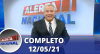 Alerta Nacional (12/05/21) | Completo