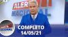 Alerta Nacional (14/05/21) | Completo