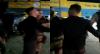 Bombeiro é preso após furar abordagem e desacatar policiais militares