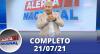 Alerta Nacional (21/07/21) | Completo