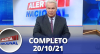 Alerta Nacional (20/10/21) | Completo