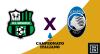 RedeTV! transmite ao vivo Sassuolo x Atalanta às 15h30 deste sábado (28)