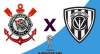 RedeTV! transmite Corinthians x Independiente del Valle às 23h35
