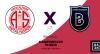 Antalysapor x Istanbul Basaksehir no Fifa 20 com comentaristas da RedeTV!
