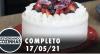 Bastidores de uma doceria | Desvendando Cozinhas (17/05/21) - Completo