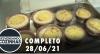 Desvendando Cozinhas: Sopão do CEAGESP (28/06/21) | Completo