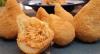 Aprenda a preparar coxinhas de frango, carne seca e sem massa