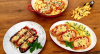 Prepare almoço do Dia dos Pais com receitas à parmegiana