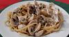 Aprenda a preparar receitas com penne e espaguete