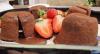 Convidado de Edu Guedes prepara receitas de petit gâteau