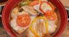 Edu Guedes ensina como preparar receitas com peixe