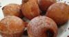 Convidada de Edu Guedes ensina receitas de sonhos e donuts